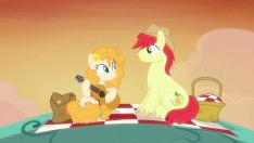 Můj malý Pony: Přátelství je magické VII (13)