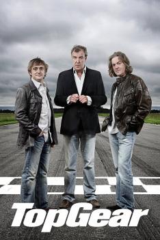 Top Gear 2011