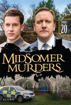 Vraždy v Midsomeru XX (2)