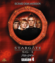 Hvězdná brána IV (9)