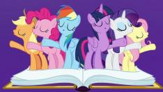 Můj malý Pony: Přátelství je magické VII (14)