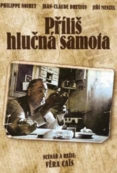 Kino Art... Bohumil Hrabal – 105 let: Příliš hlučná samota