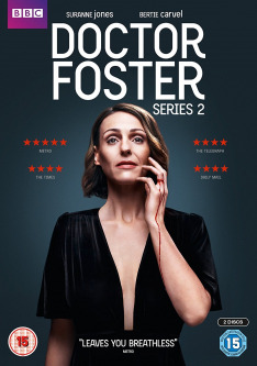 Doktorka Fosterová II (3)