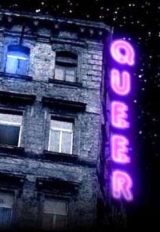 Queer (Virus, láska, naděje)
