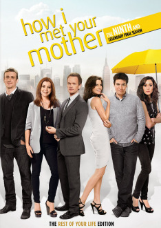 How I Met Your Mother (Das Elixier)