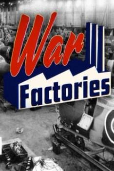 Válečné továrny (1)