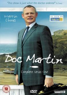 Doktor Martin (3)