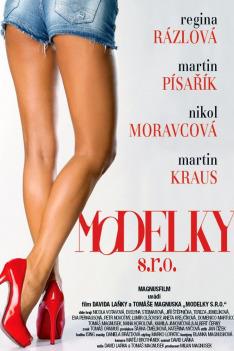 Modelky s. r. o.