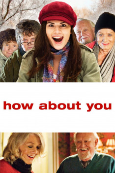 Jak zkrotit důchodce