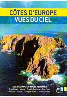 Krásy evropského pobřeží (Mezi dvěma světy)