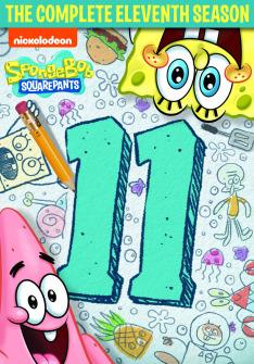 Spongebob v kalhotách XI (Stařík Patrik)