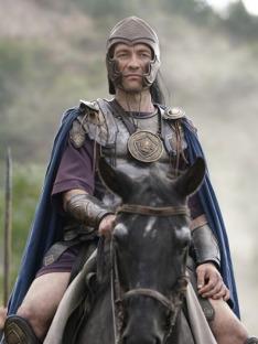 Hannibal: Římské tažení