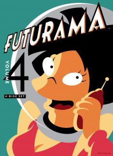 Futurama IV (9)
