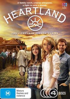 Ranč Heartland VIII (3)
