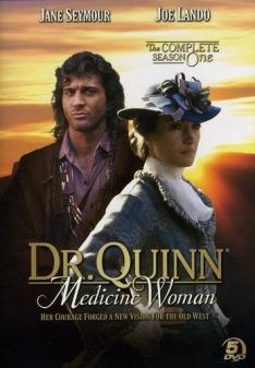 Doktorka Quinnová I (9)