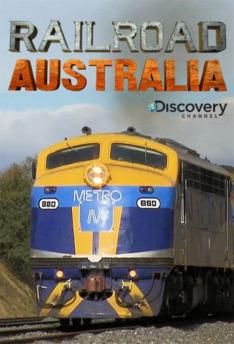 Australská železnice (3)