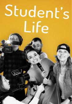 Student's life (8)