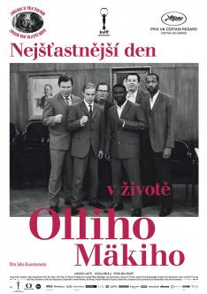 Nejšťastnější den v životě Olliho Makiho