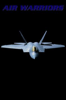 Vzdušní válečníci VII (1)