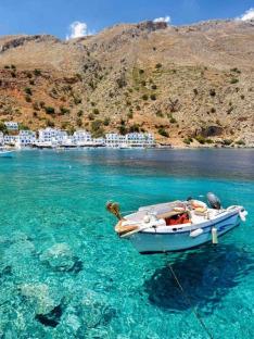 Krásy Řecka: Ostrovy (2)
