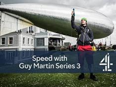 Radost z rychlosti s Guyem Martinem III (3)