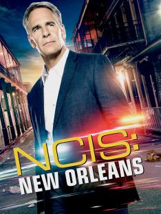Námořní vyšetřovací služba: New Orleans III (8)