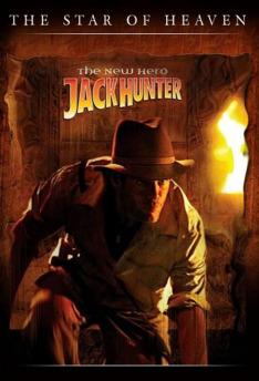 Jack Hunter: Nebeská hvězda