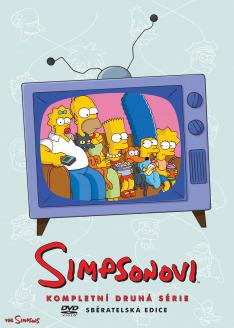 Simpsonovi II (6)