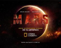 Dobytí Marsu (2)