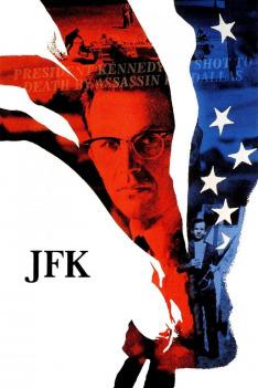 JFK v soukromí