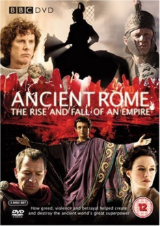 Vzestup a pád starověkého Říma (2)