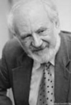 Homo Academicus – Josef Jařab