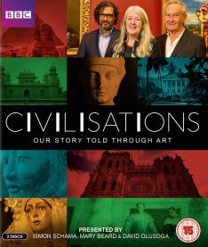 Civilizace a umění (9)
