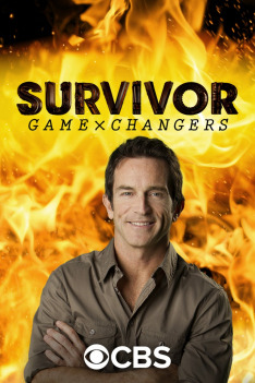 Kdo přežije: Caramoan (5)