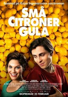 Láska a citrony