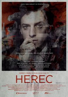Herec (2)