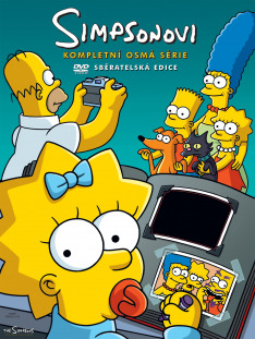 Simpsonovi VIII (5)