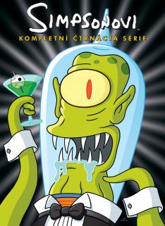 Simpsonovi XIV (4)