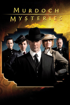 Případy detektiva Murdocha X (Murdochovi sousedé)