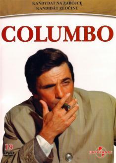 Columbo (Kandidát zločinu)