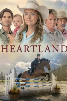 Ranč Heartland VI (1)