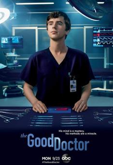 Dobrý doktor III (17)