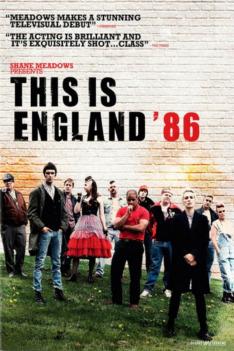 Taková je Anglie (1)