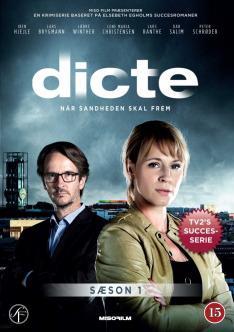 Dicte – kriminální reportérka (6)