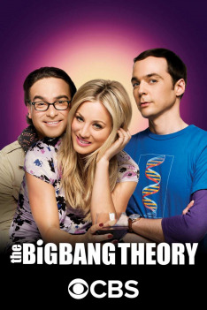 The Big Bang Theory (Milch mit Valium)