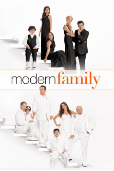 Taková moderní rodinka I (17)