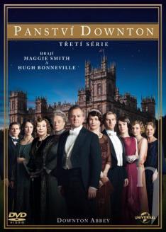 Panství Downton III (4)