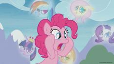 Můj malý Pony: Přátelství je magické VIII (3)