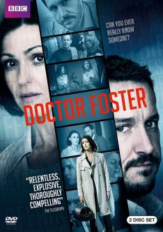 Doktorka Fosterová (1)