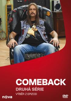 Comeback (Bejk)